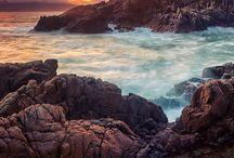 The Beautiful British Isles / by Sarah Johnson