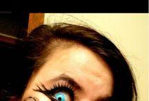 SFX makeup / by Rebecca Kirby