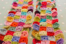 Crochet / by Dayanara de los Santos