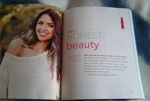 Jessica Alba: The Hones life / by Jessica Alba