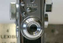 cameras and film photography / by Canemah Studios