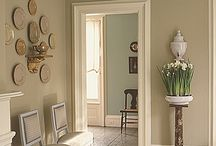 Interesting Interiors / by Kris Rollins
