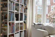 Living room / by Kate Los