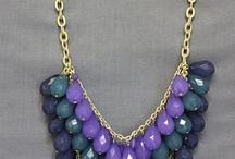 jewelry / by dabney lee