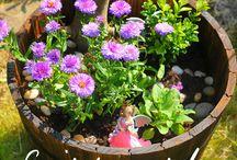 For the Garden / by Libby Everett