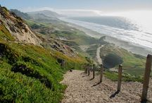 Fort Funston / by Golden Gate National Recreation Area