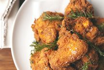 Recipes:  Main Dishes  / Main dishes and one-pot / crock-pot meals. / by Carolyn Sorensen