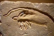 petroglyph / by mary McCarthy