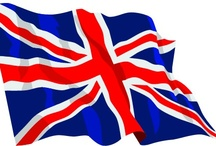 Great Britan and Her People / by Janelle Meeks