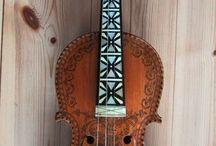 Fiddle Dee Dee / by Karen Johnson