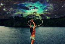 Hooping~* / by Unique Love