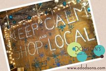Local Business / Local Business and How Our City Radio Supports Local Business... An Internet Radio Network Focused on Local Business, and Local Indie Artists, Where Indie is Mainstream... http://national.ourcityradio.com/ / by Our City Radio