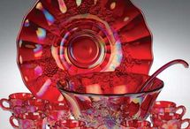 Carnival Glass / by Joy Logan Burkhart