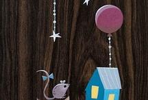 ilustraciones infantiles / by Shana Viola
