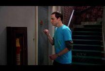 The Big Bang Theory / by Selena Brown