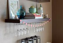 Dining room / by Amanda Duncan