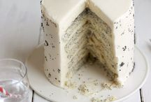 Desserts / by Annisa Hoskinson