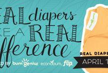 Cotton Babies Real Diaper Week Scavenger Hunt / Cloth Diapersssss! / by Sandra Matadamas (Sweet Times in First)