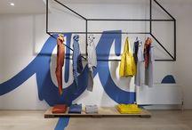 Eli retail insp / by Eliska Kosa