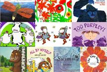 Storytime Program Ideas / ideas for storytimes for all ages / by Stephani Carter