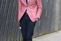 Summer Style (For Him) #MensFashion / by Rashon Carraway | Mr. Goodwill Hunting