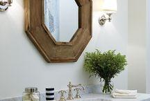 master bathroom / by Kirsten King