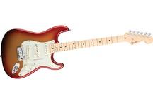Fender / by Musician's Friend