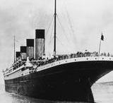 Titanic Facts & Photos / by Debbie Sarno