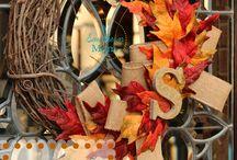 holidays crafts / by Bobbi Evans
