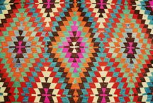 Patterns / by María Vega