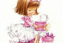 ♥..Kiddos..♥ .. ♥.. ♥ / by Diana Awde