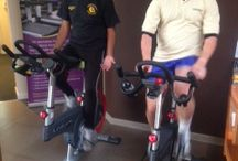 Sport Relief Cycle Challenge 2014 / by Lanhydrock Hotel & Golf Club