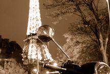 Paris - Wow!!!! / by Natalie Brown