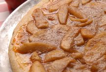 Delectable Desserts / Offering your own desserts can make your restaurant stand out from the competition. / by Pizza Today