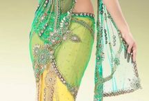 Sarees / by Sandhya