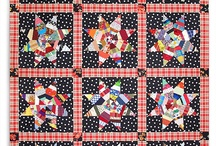 Quilts / by Marilyn Shook