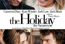 Movies I Love to Watch / by Sharon Houlihan