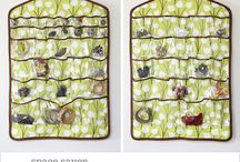 Stuff to Sew / by Jacalyn Joyner