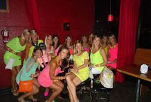 Bach Party!! / already thinking about this for next summer! NEON GLAM!! <3 / by Rachel Miske