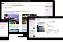 Genealogy Research - OneNote / by Anita Brown Bennett