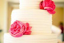 So many cake possibilities! / by Kelli Ottenbacher