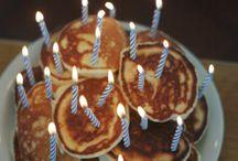 Birthday / by Juli Fajardo