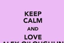 ♥♥♥Alex O'Loughlin...♥♥♥ / by Kim Hipp