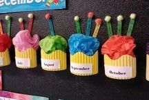 Classroom Decorations / by Crayola