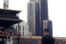 Pittsburgh Pirates / As a lifelong Pittsburgh Pirates fan I must have a Pittsburgh Pirates board on Pinterest.  / by Clark Hallman