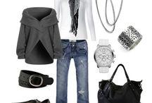 Fashion / by Kim Ostergaard