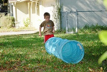 Outdoor Fun / Great Pinterest Board collection of outdoor fun for kids and families! / by Surviving a Teacher's Salary