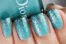 Nails / by Kaydee Fuson