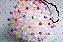 Holidays / Crafting!!!  / by Debralee Lebron