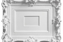 Framing Art Solutions / by -Renata Gross- RG Art & Design
